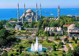 Sultanahmet Nerede