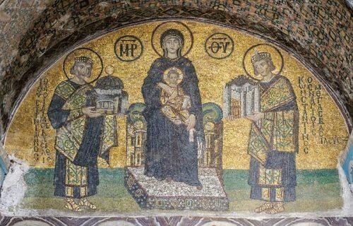 Sunu Mozaiği