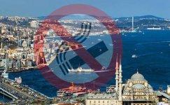İSTANBUL'DA SİGARA İÇİLMESİ YASAKLANAN AÇIK ALANLAR