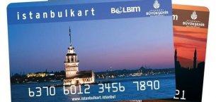İstanbulkartına HES Kodu Tanımlama